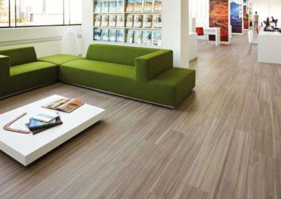 Čištění vinylových PVC podlah 002