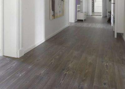 Čištění vinylových PVC podlah 003