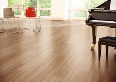 Čištění vinylových PVC podlah 004