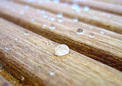 Impregnace dřevěných podlah 002