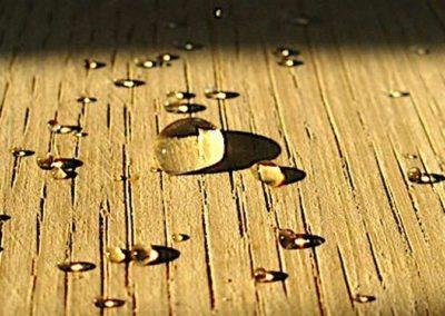 Impregnace dřevěných podlah 004