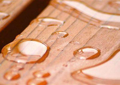 Impregnace dřevěných podlah 007