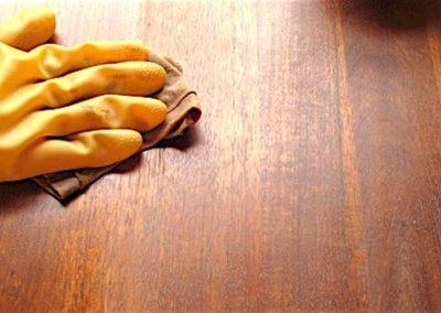 Konzervace dřevěných povrchů 004