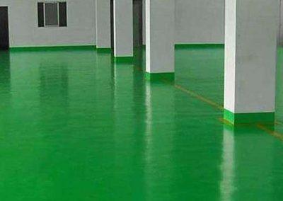 Nátěry a impregnace podlah 002