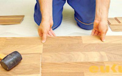 Podlaha je základ a základem podlahy je dobrá volba