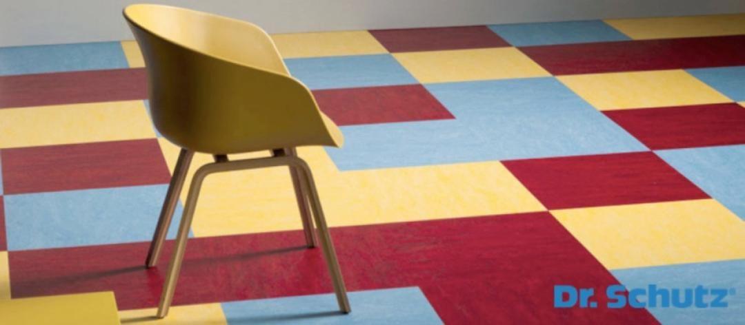 Podlahy linoleum a marmoleum a jejich jedinečnost