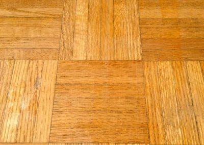 Renovace dřevěných podlah 001