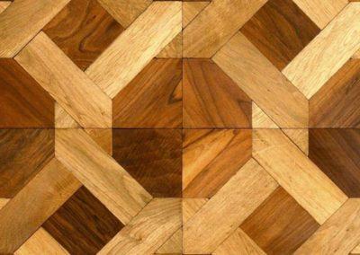 Renovace dřevěných podlah 005