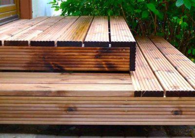 Renovace dřevěných teras 001