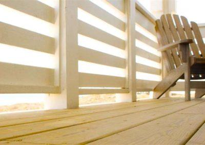 Renovace dřevěných teras 005
