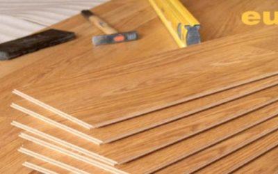 Renovace podlah a pokládka podlah od profesionálů