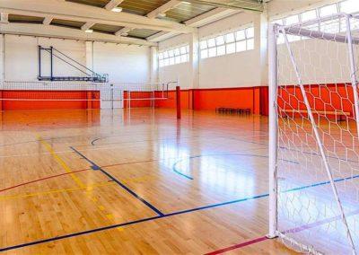 Renovace sportovních podlah 001