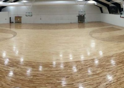 Renovace sportovních podlah 002