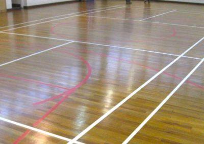Renovace sportovních podlah 005