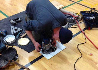 Renovace sportovních podlah 008